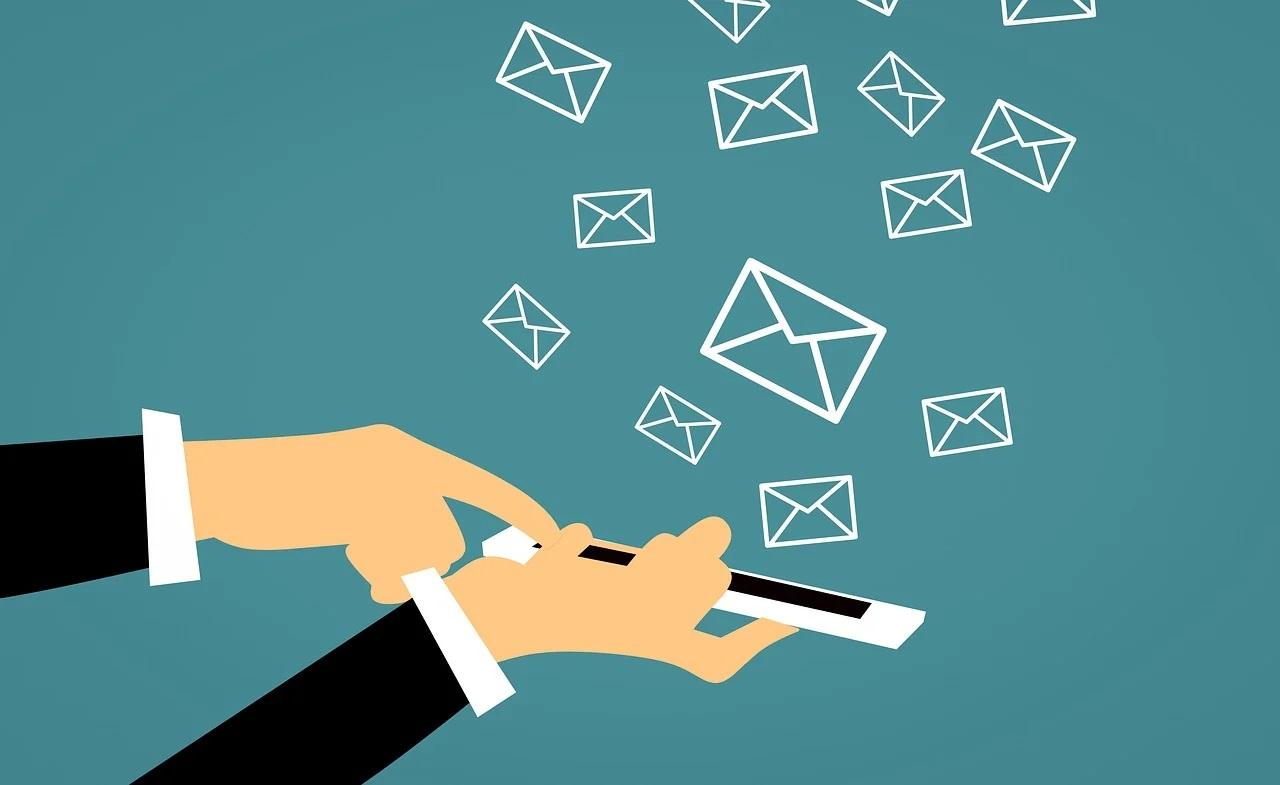 Les meilleures messageries mail gratuites