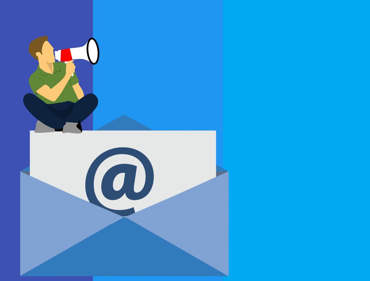 Zimbra, Roundcube, Gmail, Google Suite, Zoho Mail : Lequel choisir ?