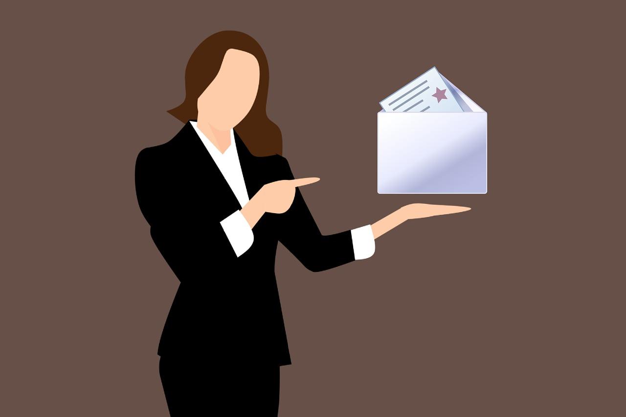 Comment choisir une adresse mail professionnelle ?